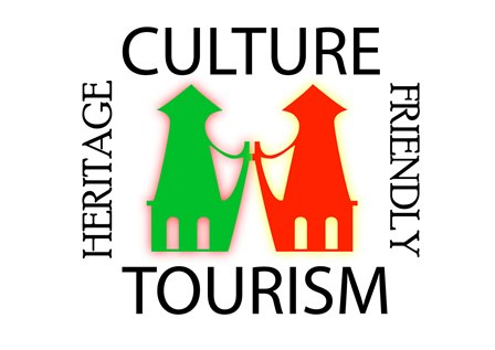 project culture tourism logo 448